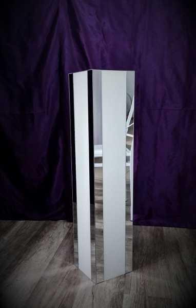 Coluna espelhada - CL-122